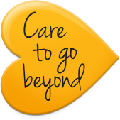 Care To Go Beyond
